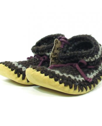 Padraig Women Slippers Brown