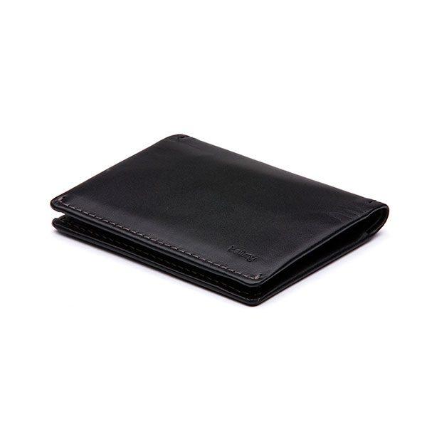 Bellroy Slim Sleeve Wallet Black