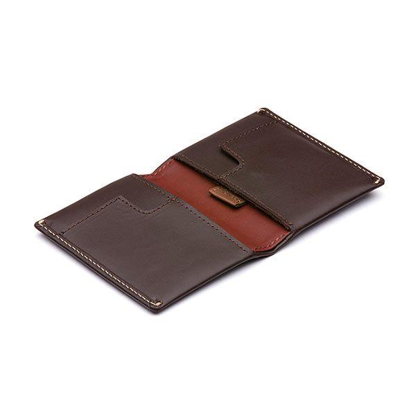 Bellroy Slim Sleeve Wallet Java