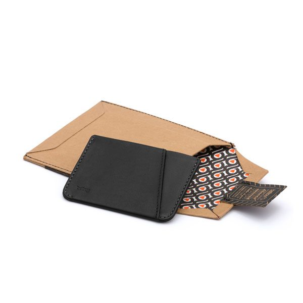 Bellroy Micro Sleeve Black