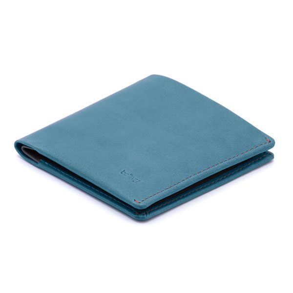 Bellroy Note Sleeve Arctic Blue
