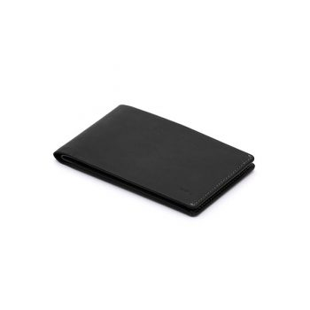 Bellroy Travel Wallet RFID Black