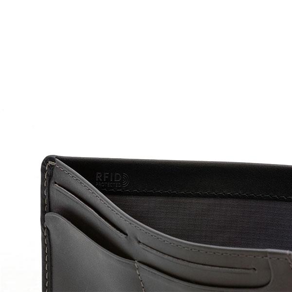Bellroy Travel Wallet RFID Black
