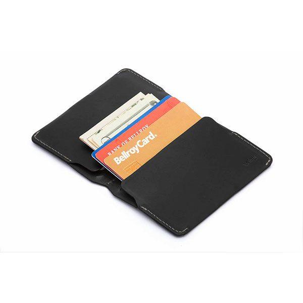 Bellroy Card Holder Black