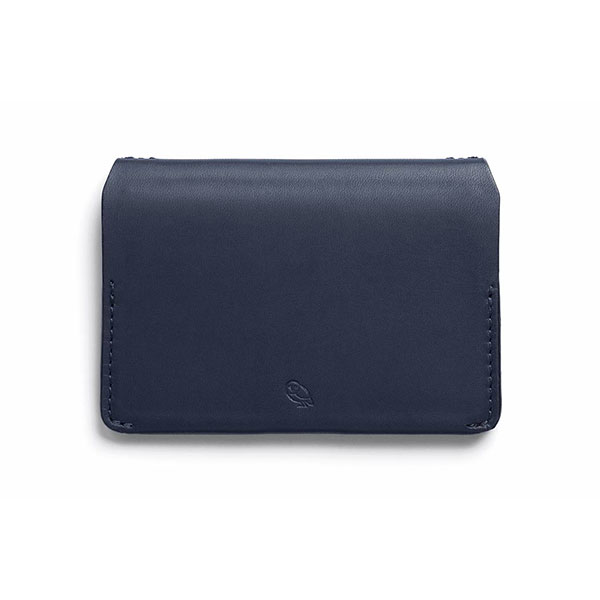 Bellroy Card Holder Blue Steel