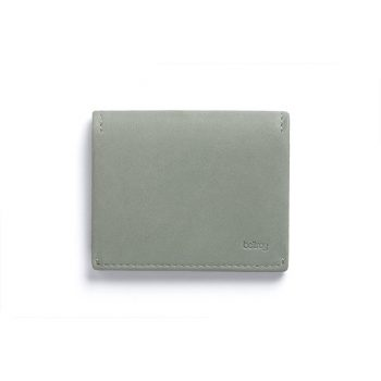 Bellroy Slim Sleeve Wallet Eucalyptus