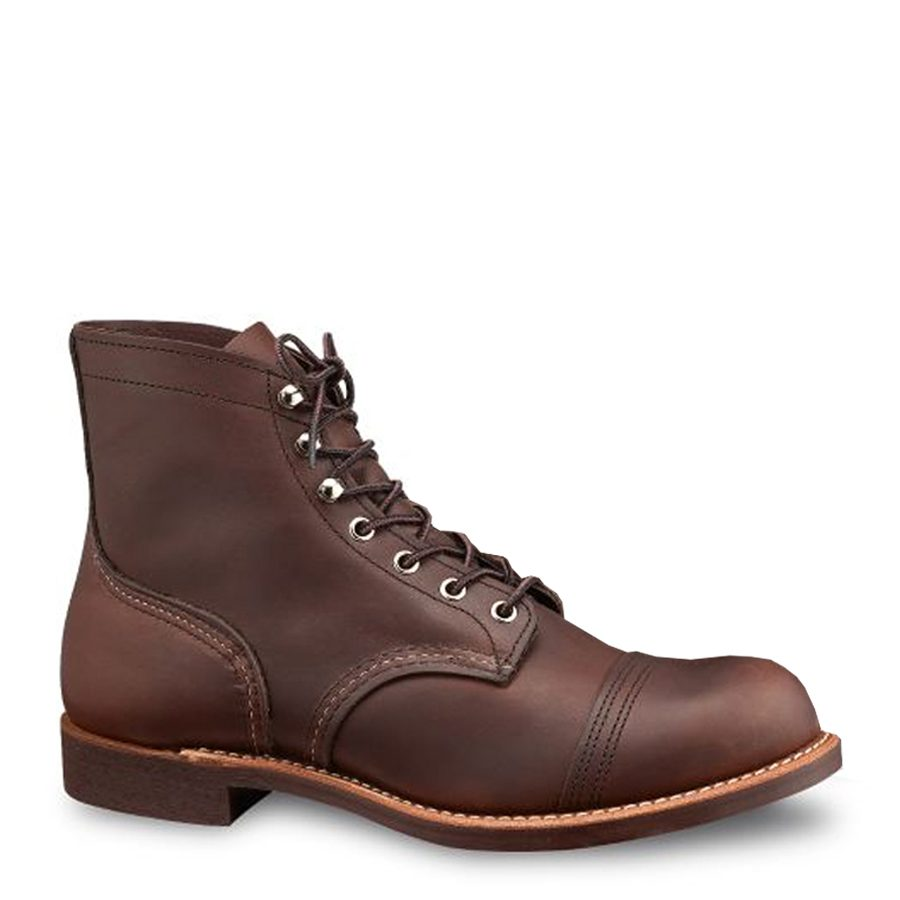 fb94dc6218b Red Wing 8111 Iron Ranger 6