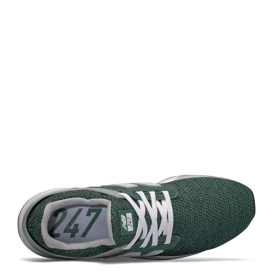 New Balance 247 Deconstructed Dark Agave Men's