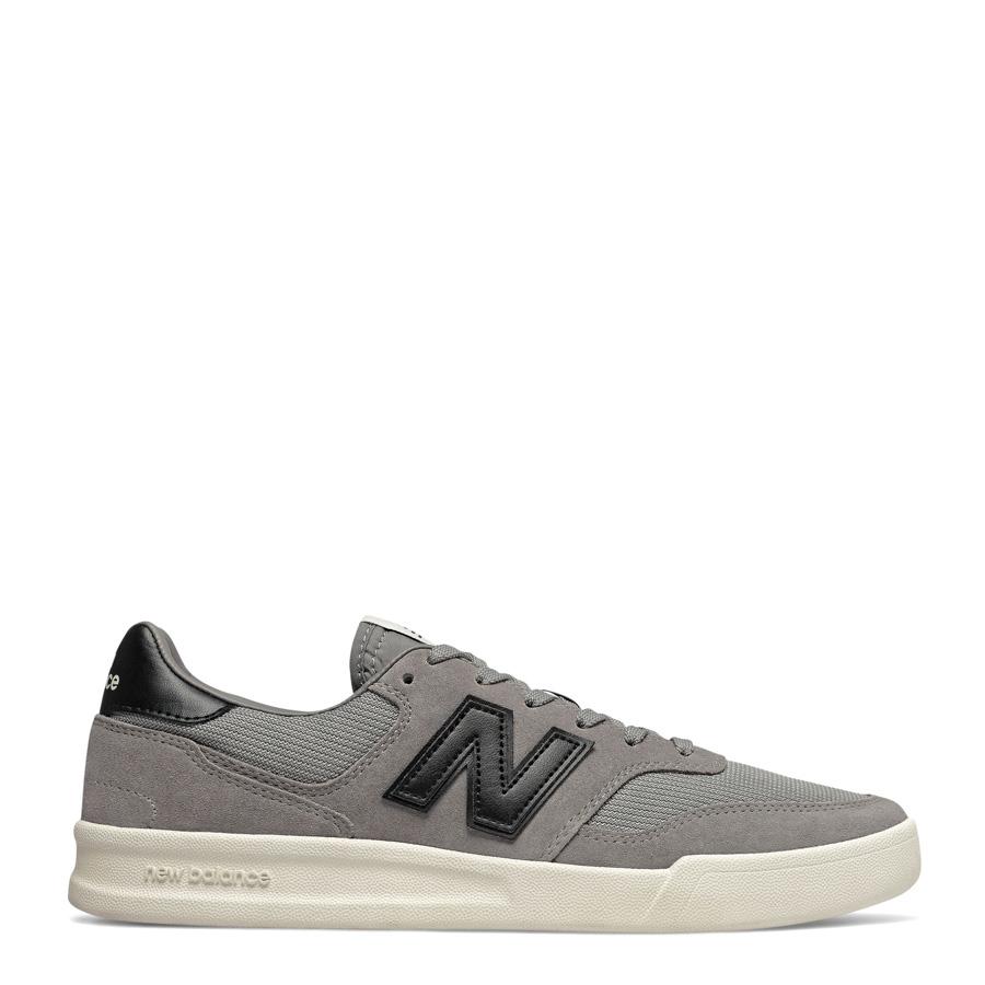 New Balance 300 Classic Grey/Black Men's
